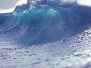 На побережье Хайфы теперь предупреждают о цунами