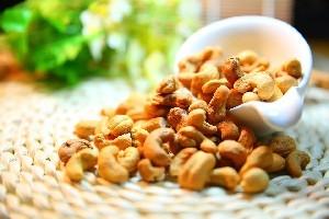 Кешью могут улучшить кровяное давление и хороший холестерин