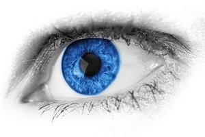 Долгое сидение за экраном провоцирует «синдром компьютерного зрения»