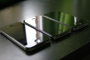 Первый телефон с алмазным экраном появится в 2019 году