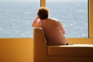 Пессимизм по поводу старости приводит к слабоумию