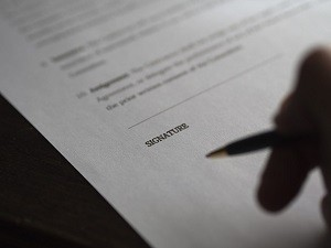 Адвокаты подписали пакт о защите Израиля во всем мире