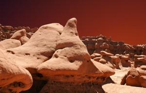 Машина Илона Маска пролетела мимо Марса