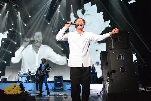 Григорий Лепс:  «Я стараюсь петь так, чтобы не было стыдно слушать себя и через десять лет»