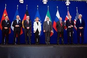 США угрожают Ирану только на словах