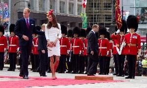 Принц Уильямс готовится к историческому визиту в Израиль