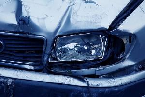 Бейт-Шемеш: Машина раздавила гольф-кар, двое погибли