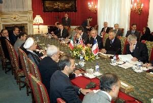 Европа может пересмотреть ядерное соглашение с Ираном