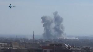 ООН: Организаторов войны в Сирии надо судить как военных преступников