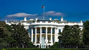 Самоубийство под стенами Белого дома