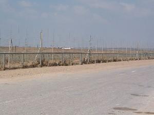 Солдаты застрелили палестинца на границе с Газой