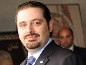 Ливанский премьер похвастался фотографией с принцем Саудовской Аравии
