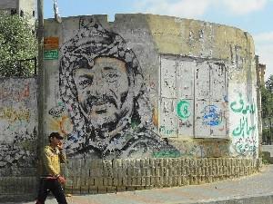 Зачем Израилю улица им. Ясира Арафата?