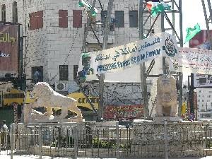 Египет советует палестинцам не играть с огнем