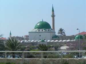 ХАМАС одобрил теракт в Акке
