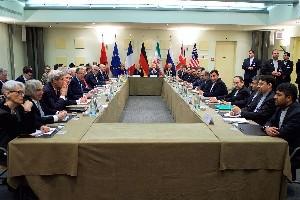 Иран станет главной темой беседы Нетаниягу и Трампа