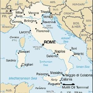Евросоюз на гране раскола после выборов в Италии