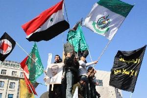 ЦАХАЛ: ХАМАС сближается с Ираном и Хизбаллой
