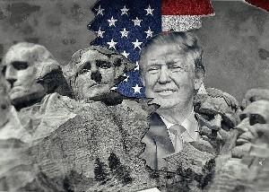 Бывший директор ЦРУ назвал Трампа параноиком и шарлатаном