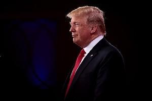 Трамп: Признание Иерусалима дает реальный шанс в достижении мира