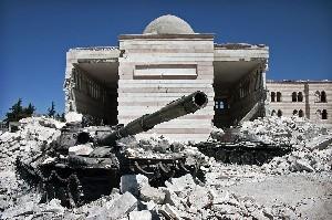 Самый смертоносный день за время перемирья в Сирии