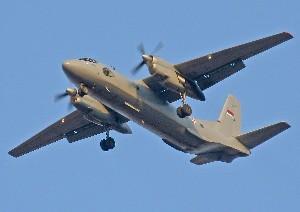 В Сирии разбился российский военный самолет, десятки погибших