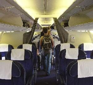 El Al пытается получить разрешение на полеты над Саудовской Аравией