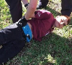 Журналисты узнали правду об убийце из Флориды