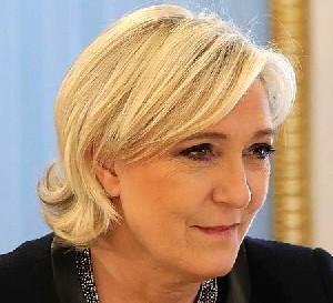 Ле Пен ответит за призывы к жестокости и терроризму