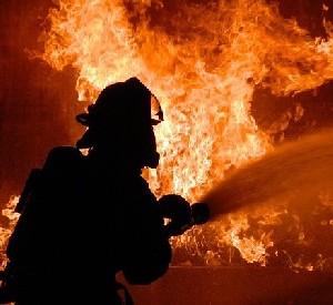 24 человека погибли при пожаре в реабилитационном центре