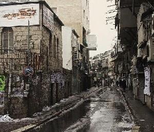 В Иерусалиме ультраортодоксы повесили чучело в униформе