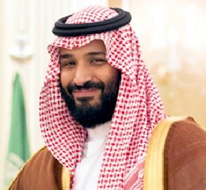 Наследник саудовского престола едет в Египет