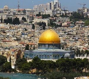 Правительство попытается решить проблему с недвижимостью в Иерусалиме