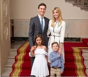 От Кушнера требуют покинуть Белый дом