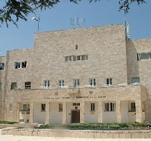Премьер просит больше времени на поиски главы Еврейского агентства