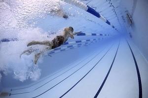 99-летний пловец побил рекорд мира