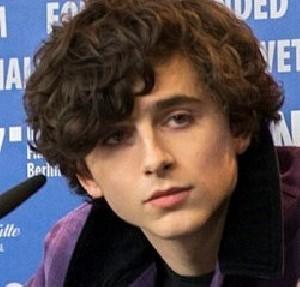 Юного еврейского актера называют «Новым Леонардо ДиКаприо»