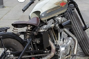 Полиция Малайзии нашла мотоцикл убийц