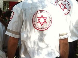 55-летний мужчина утонул в Тель-Авиве