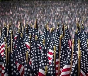 Государственный департамент с нетерпением ждет переезда Посольства США