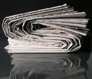 Европейская газета оскандалилась из-за антисемитизма