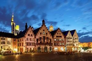 Мэр Франкфурта горячо защищает право Израиля на самозащиту и хвалит его методы