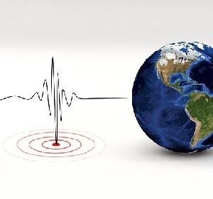 Землетрясение в Японии. Есть погибшие