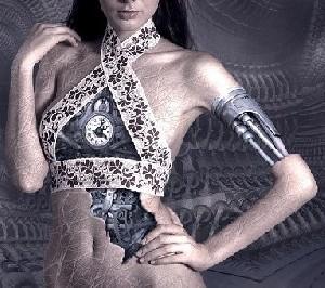 Люди начнут жениться на роботах уже вскоре