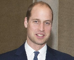 Британский принц считает Иерусалим палестинским?