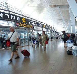 В Аэропорт Бен-Гурион нельзя будет добраться поездом