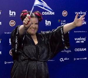 У Израиля могут отобрать «Евровидение»