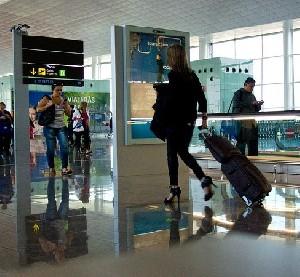Повлияет ли политика МИД на работу израильских авиакомпаний?