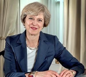 Премьер-министр Великобритании едва не стала жертвой террориста