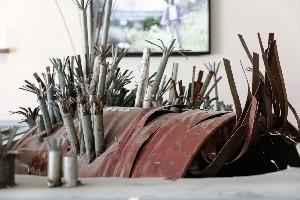 Десятилетие фестиваля «Манофим». Пять дней фестиваля современного искусства в Иерусалиме